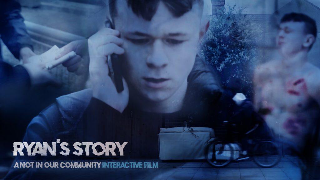 Dyan's story film montage